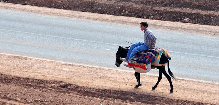 Podróż po Maroko