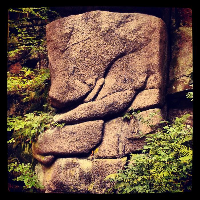 Niedźwiedzia skała