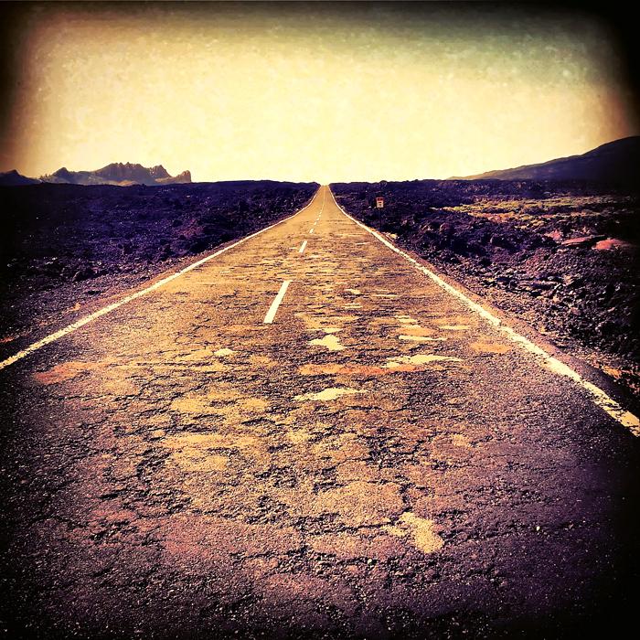 Droga przez piekło