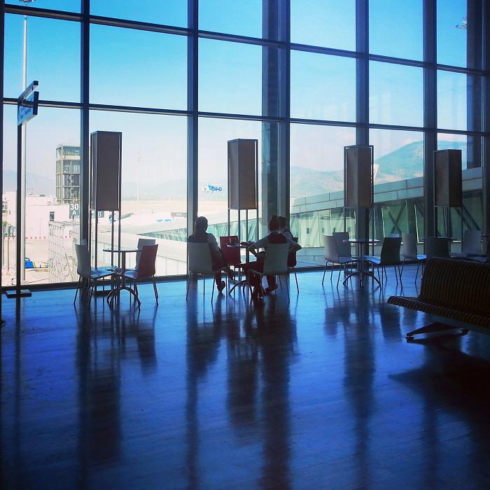 Lotnisko Dalaman, Turcja
