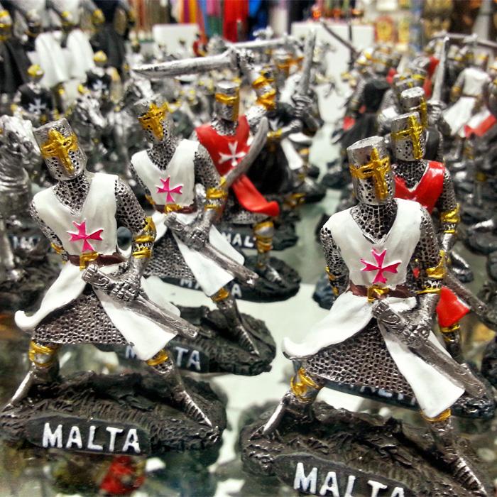 Rycerze Maltańscy
