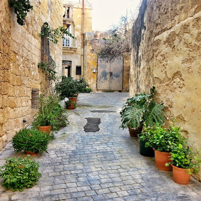 Rabat - zwiedzanie miasta