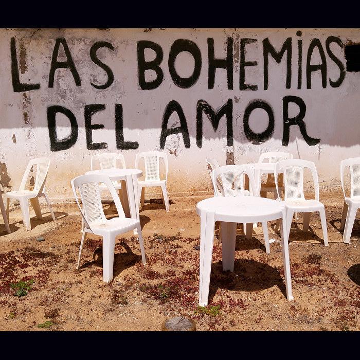 Las Bohemias Del Amor