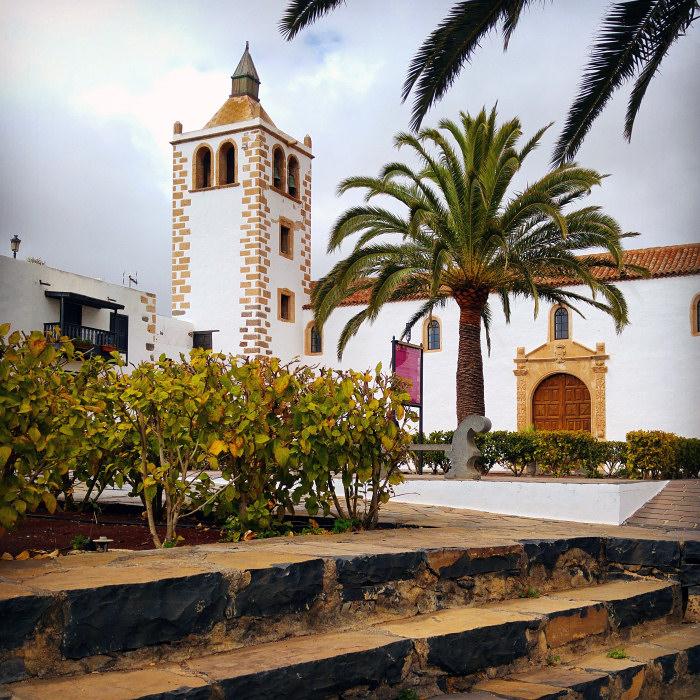 Klasyczne zdjęcie z Fuerteventury