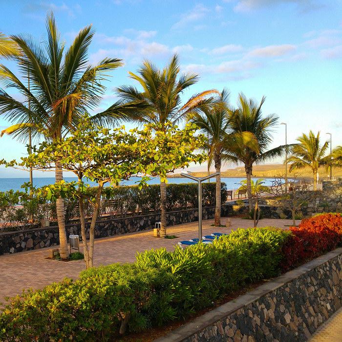 Hotel w Tarajalejo