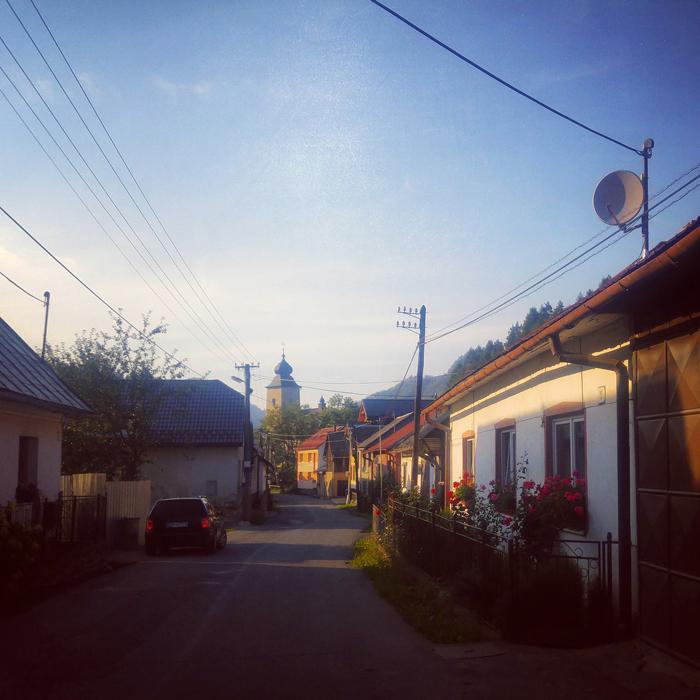 Lesnica Slovakia