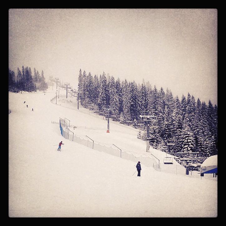 Stacja narciarska Jurgów
