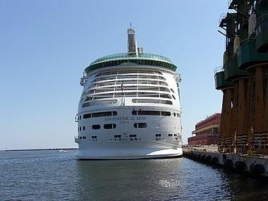 Navigator Of The Seas Cruiseskip Bilder
