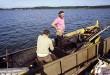 Pescadores, trabajadores