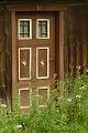 Wiejska chata - drzwi -  Kasparus woj. pomorskie
