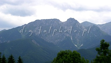 Giweont - tatry