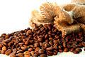 Cozinha: Grãos de caf�