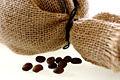 Grãos de caf� imagens