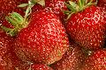 Frutas, fresas