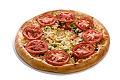 Imagen de la pizza