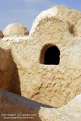 Foto di Tatooine, Star Wars