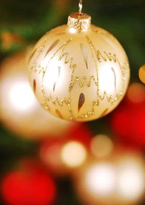 kerstballen Kerstboom