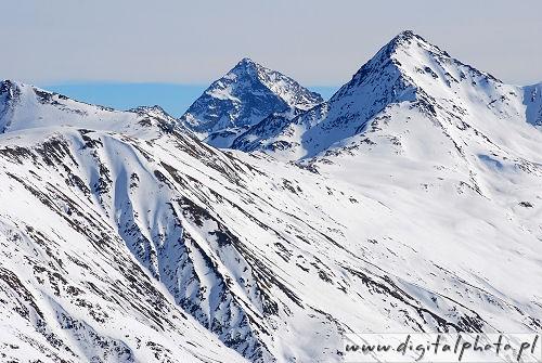 Fotografie di paesaggi di montagna 63
