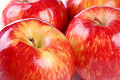 Rojo manzanas