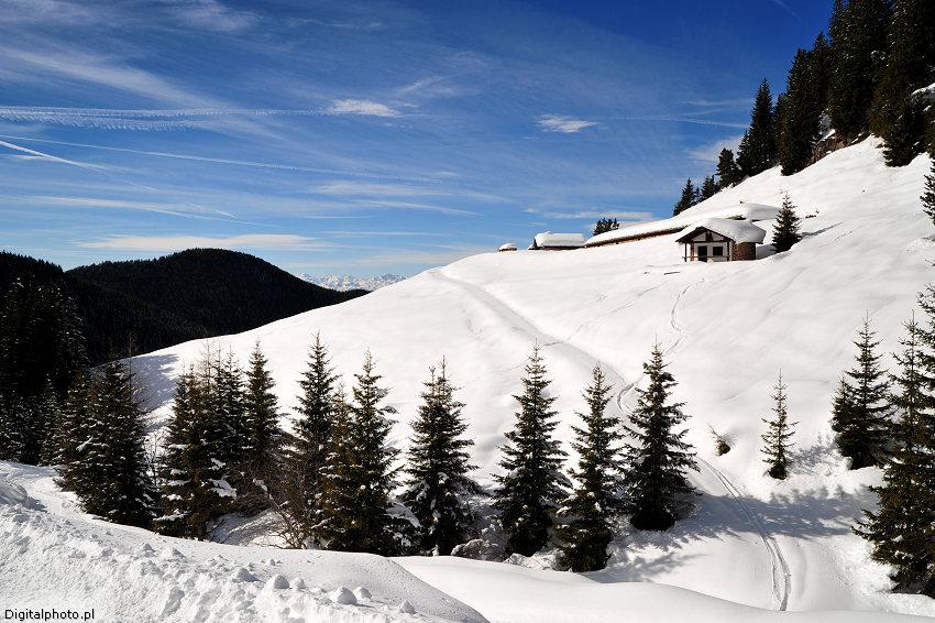 vacanze in montagna vacanze invernali fotografie immagini