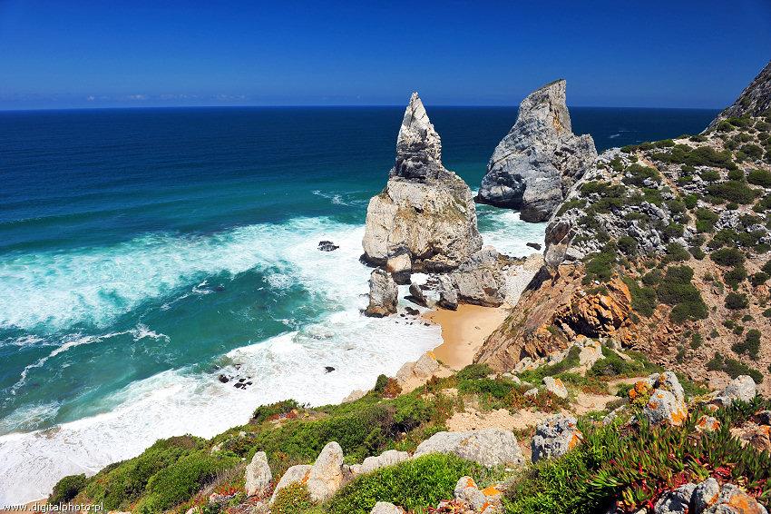 Immagini del Portogallo - paesaggi Portogallo | Fotografie, Immagini: https://digitalphoto.pl/it/foto/4869