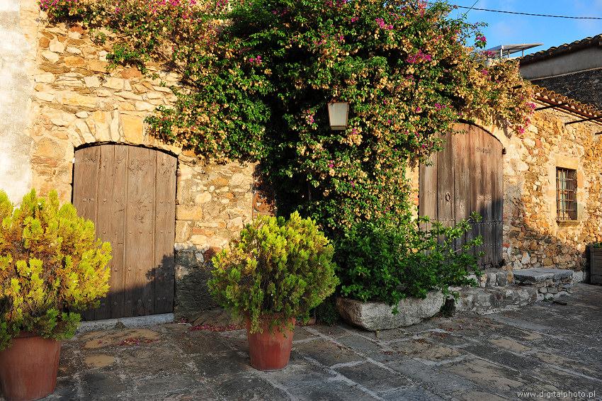 Casa di pietra casa di campagna fotografie immagini for Fotografie di case