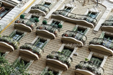Hotels in Barcelona, appartement Barcelona