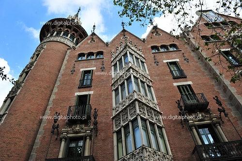 Contactos en barcelona