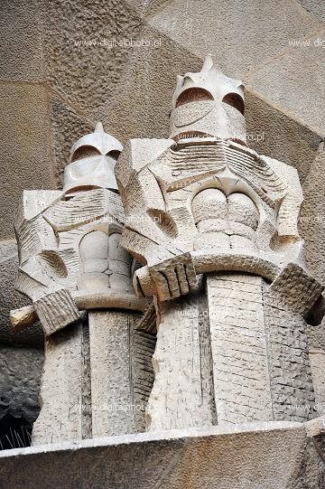 Barcelona spanien barcelona sevärdheter