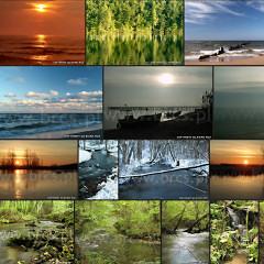 Woda, zdjęcia wody